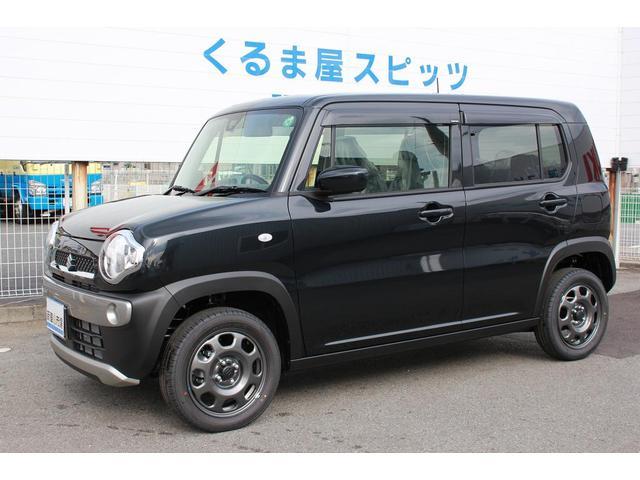 スズキ G自動ブレーキSエネチャージ新車