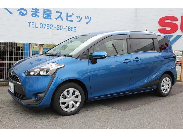 トヨタ G両側電動セーフティセンスCナビレディ付7人乗標準色新車