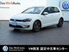 VW ゴルフGTEベースグレード・ディスカバープロ・Rカメラ・ACC・ETC