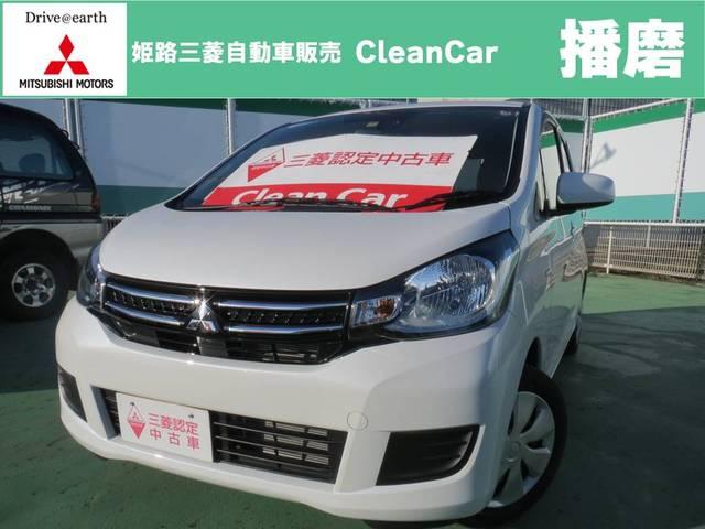 三菱 M e-アシスト レーダーブレーキ シートーヒーター