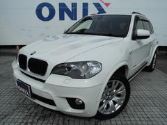 BMW X5xDrive 35i Mスポーツパッケージ ワンオーナー