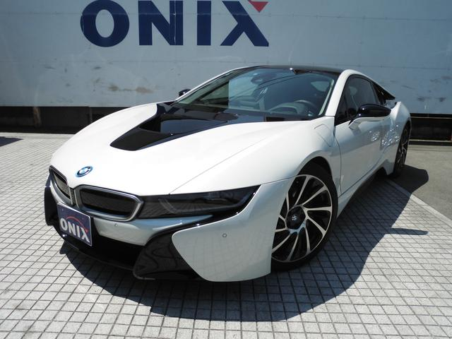 BMW i8 ベースグレード CARPO コンフォートアクセス 1...