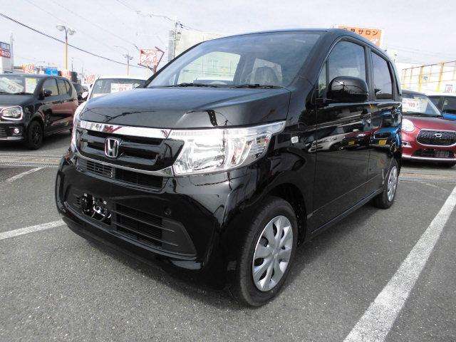 N-WGN(ホンダ)C 中古車画像