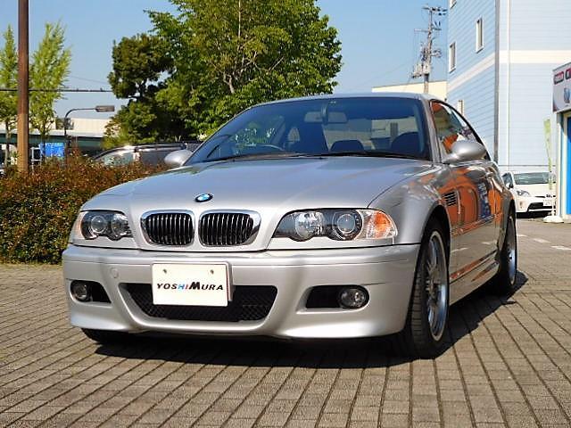 BMW M3 M3クーペ 後期 右...