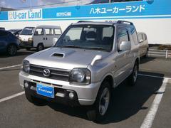 AZオフロードXC 純正アルミ付き 4WD