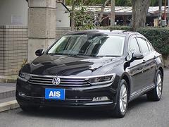 VW パサートTSIコンフォートライン ナビ TV ワンオーナー 禁煙車