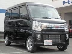 エブリイワゴンPZターボ ハイルーフ RBS 軽自動車 全国対応保証