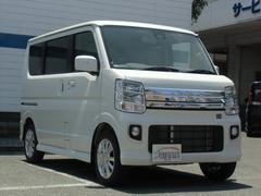 エブリイワゴンPZターボスペシャル 標準ルーフ 軽自動車 全国対応保証