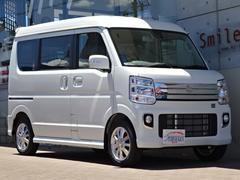 エブリイワゴンPZターボスペシャル ハイルーフ 軽自動車 全国対応保証