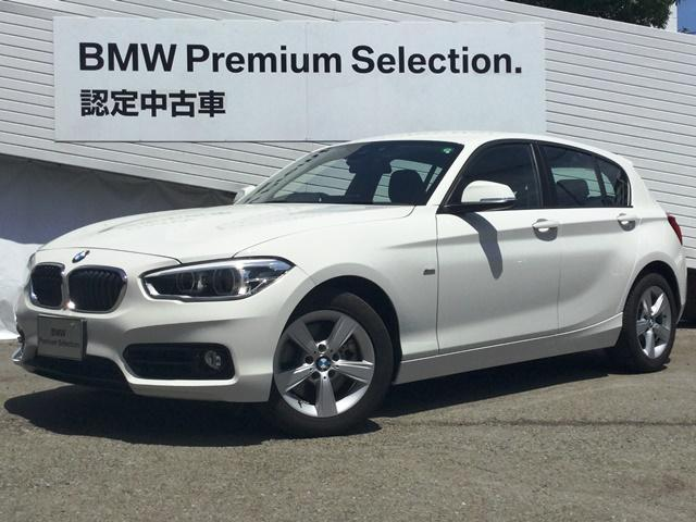 BMW : bmw 1シリーズ セダン 中古 : kakaku.com