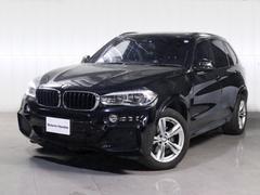 BMW X5xDrive 35dMスポーツセレクト1オナサンルーフLED