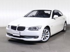 BMW325i 直6−3000ccENG黒革HDDナビワンオーナー