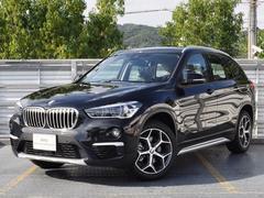 BMW X1sDrive 18ixラインハイラインコンフォトPKGLED