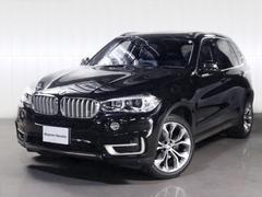 BMW X5xDrive35dxラインセレクトPKGレザSROP20AW
