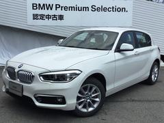BMW118dスタイル新型ナビLEDライトバックカメラミラーETC