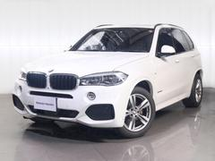 BMW X5xDrive35dMスポアドバンスセフティLED1オナ地デジ