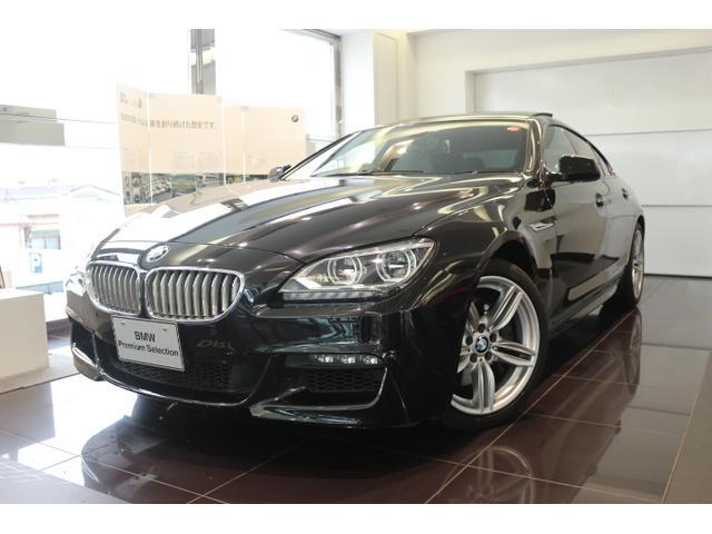 BMW bmw 6シリーズ グランクーペ mスポーツ : car.biglobe.ne.jp