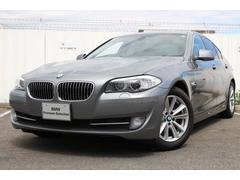 BMW523i ハイラインパッケージ 全国1年無償保証