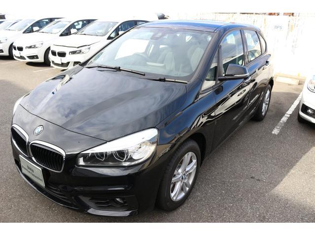 BMW 2シリーズ 218iアクティブツアラー弊社展示車輛 新車保...
