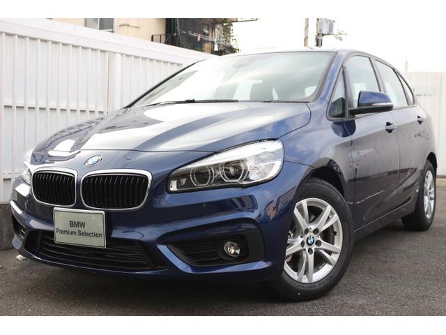 BMW 2シリーズ 218iアクティブツアラー 全国2年無償保証 ...