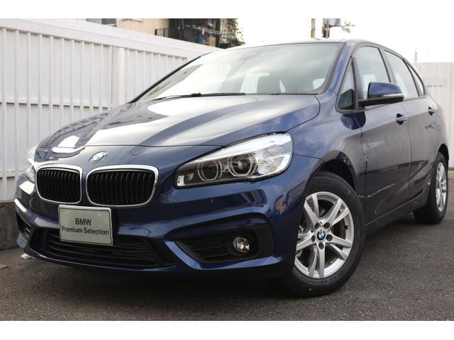 BMW 2シリーズ 218dアクティブツアラー 全国2年無償保証 ...