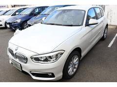 BMW118d スタイル 全国2年無償保証