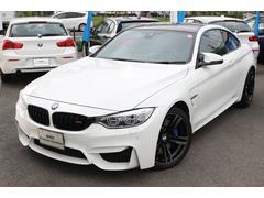 BMWM4クーペ 全国2年無償保証