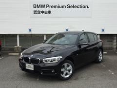 BMW118d スポーツ 全国2年保証 LED Bカメラ 新ナビ
