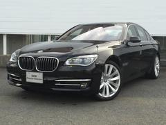 BMWアクティブハイブリッド7 インデビジアルエディション