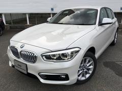 BMW118d スタイル コンフォートP パーキングサポートP