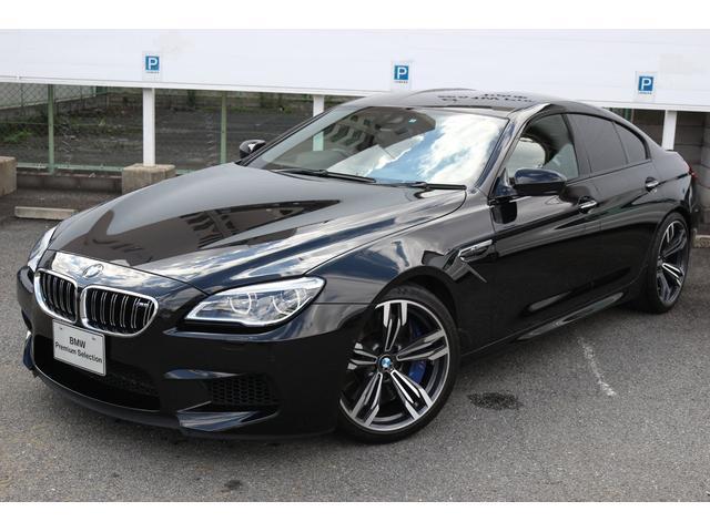 BMW グランクーペ