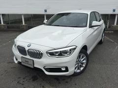 BMW118d スタイル パーキングサポートP 全国2年保証