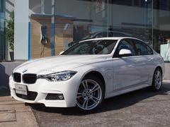 BMW330eMスポーツPHVE車DアシストACCHDDナビLED