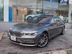 BMW740Liリアコンフォートスカイラウンジルーフインディビ