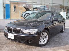 BMW750iコンフォートPKGSRベンチレーションソフトクローズ