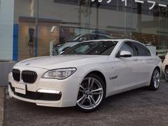 BMW740iエクスクルーシブスポーツ30台限定車赤革LEDACC