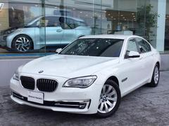 BMW740iプラスPKGヘッドアップDクルコンLEDヘッドライト