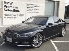 BMW750iデザインピュアエクセレンス1オーナーV8ターボEG