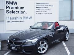 BMW Z4認定保証純正HDDナビ赤レザーキセノンライトシートヒーター
