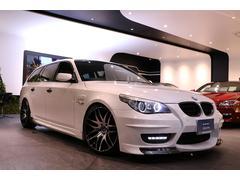 BMW525iツーリング エナジーコンプリートカーEVO61.3