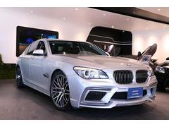 BMW740iコンフォート&プラスPKG エナジーEVO01.1