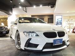 BMW650iエナジーコンプリートカーEVO63.1 下取車