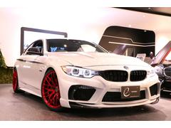 BMW435iラグジュアリーエナジーコンプリートカーEVO32.1