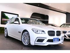 BMW740iコンフォートPエナジーコンプリートカーEVO01.1
