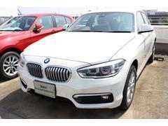 BMW118d スタイル 全国2年無料保証