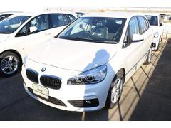 BMW218dアクティブツアラー 全国2年無償保証