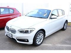 BMW118d スタイル 弊社展示車輛 全国2年無料保証