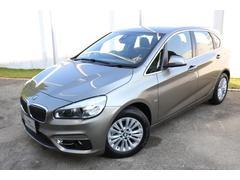 BMW218iアクティブツアラー ラグジュアリー 全国2年無償保証