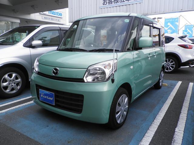マツダ フレアワゴン XS メモリーナビ TV バックカメラ (車...