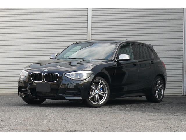 BMW 1シリーズ M135i (検29.11)